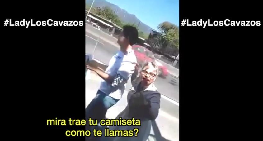 lady los cavazos